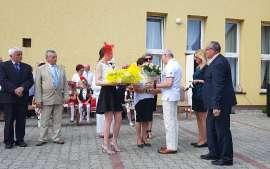 50-lecie Jaroszewice Rychwalskie