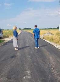 droga Złotkowy