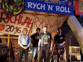 II Festiwal Muzyczny Rych n' Roll