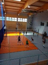 III Turniej Piłki Siatkowej Dziewcząt