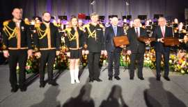 Jubileusz 90-lecia Orkiestry Quantum