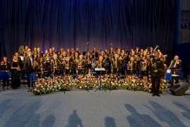 Jubileusz Orkiestry Quantum OSP Rychwał
