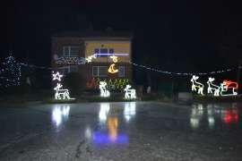 Konkurs iluminacji świetlnych