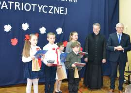 Konkurs w Grochowach