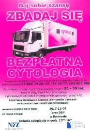 Mamografia 4 listopada
