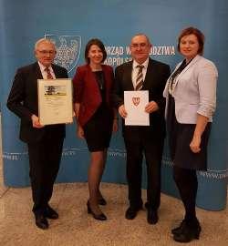 Nagrodzona Gmina Rychwał