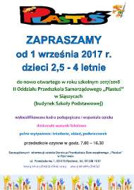 Nowy Odzoał Przedszkola w Siąszycach_1