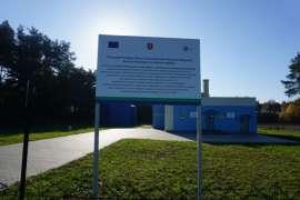 Poprawa infrastruktury wodociągowej i kanalizacyjnej na terenie gminy Rychwał