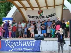 Powiatowe Dni Rodziny 2016-relacja