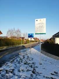 Przebudowa ulicy Gimnazjalnej