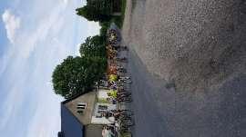 Rajd rowerowy 25 06