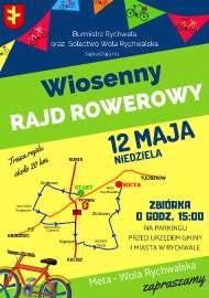 Rajd Wola Rychwalska