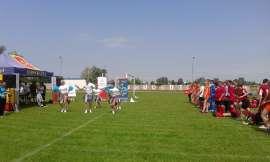 Regionalny Turniej Piłki Nożnej Olimpiad Sprcjalnych