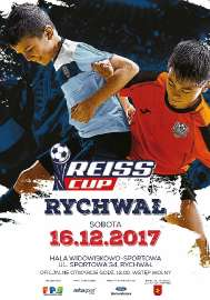 Reiss cup 2017