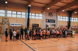 Reiss Cup 2018