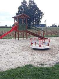 Rekreacja na Grabowej