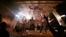 Rych and Roll