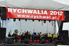 Rychwalia 2012