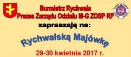 Rychwalska Majówka 2017