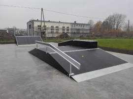 Skatepark Rychwał
