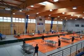 Turniej Tenisa Stołowego 18.02.2017 - relacja