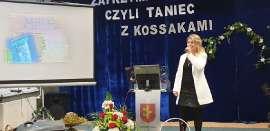 U źródeł znamienitego rodu Kossaków – promocja dziedzictwa kulturowego wsi Siąszyce na sportowo