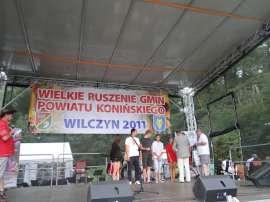 Wilczyn Ruszenie Powiatu 2011