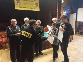 XL Ogólnopolski Turnie Wiedzy Pożarniczej