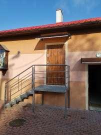 Zagospodarowanie centrum miejscowości w Kucharach Kościelnych _4